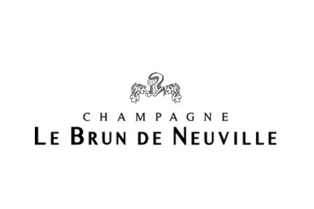 Champagne Le Brun de Neuville - Restaurants des Trésoms Annecy