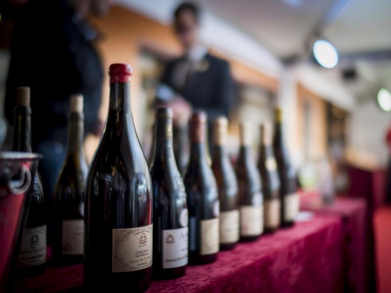 Vins et Spiritueux - Producteurs - Restaurants des Trésoms Annecy