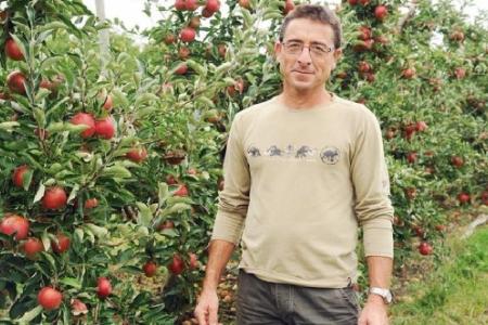 Didier Bunaz - Arboriculteur Annecy - Les Trésoms
