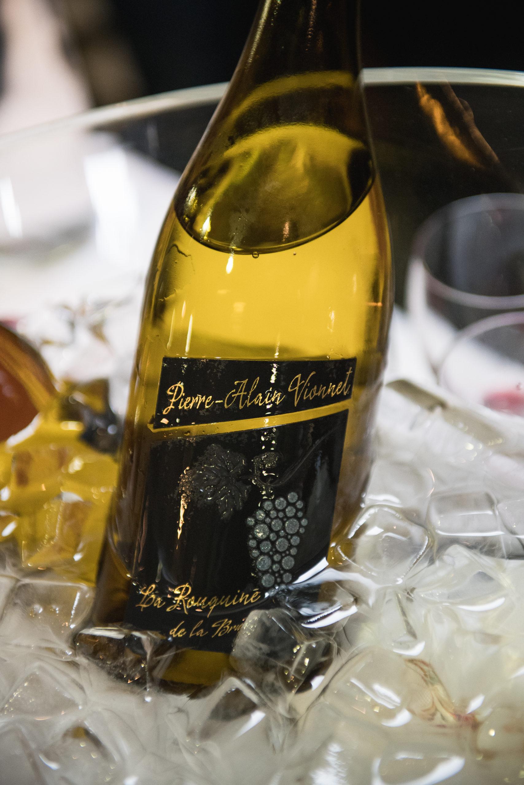 Dégustation de Vin - Marché des Trésoms - Annecy Haute-Savoie